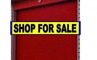 350 Square Feet Shop For Sale In DHA-5, Karachi