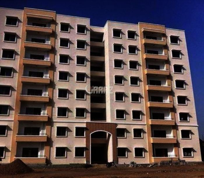 3500 Square Feet Office For Rent In Main University Town Karachi.