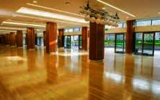 3500 Square Feet Show room For Rent In Shahra-e-faisal