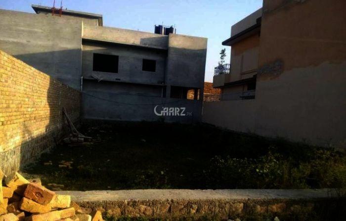 36 Marla Corner Plot For Sale At PC Hotel, Abbottabad