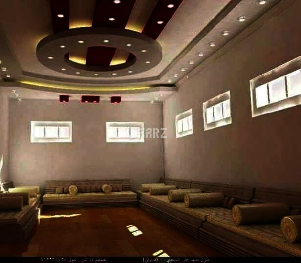 36 Marla Double Story House For Sale In Iqbal Road, Abbottabad