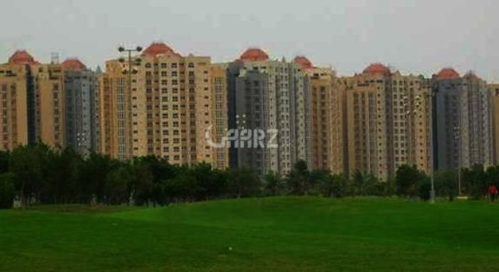 3650 Square Feet Flat For Rent In DHA-8