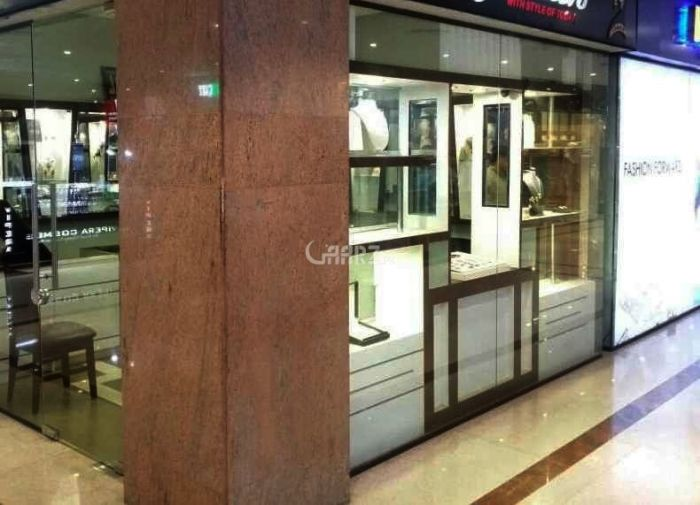 395 Square Feet Ground Floor Shop For Sale In Fortress Stadium Road Lahore.