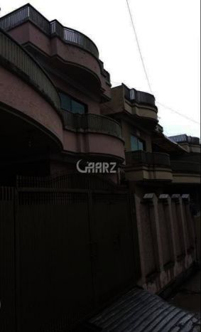 3 Marla House for Sale in Jhangi