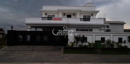 4 Kanal Bungalow For Sale In Defence Phase-2