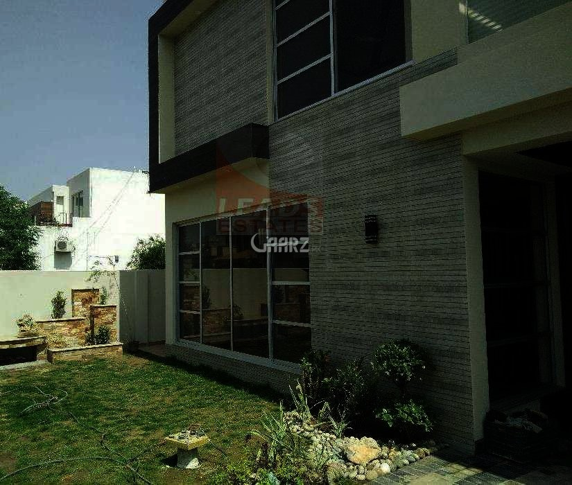 4 Kanal Bungalow For Sale In Model Town, Lahore