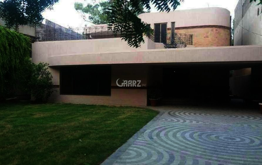 4 Kanal House For Sale In DHA Phase-2, Lahore