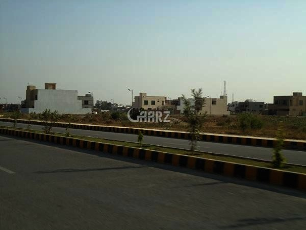 4 Kanal Plot For sale In DHA Phase-1, Lahore
