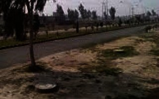 4 Kanal Plot For Sale In Thokar Niaz Baig Road Lahore.