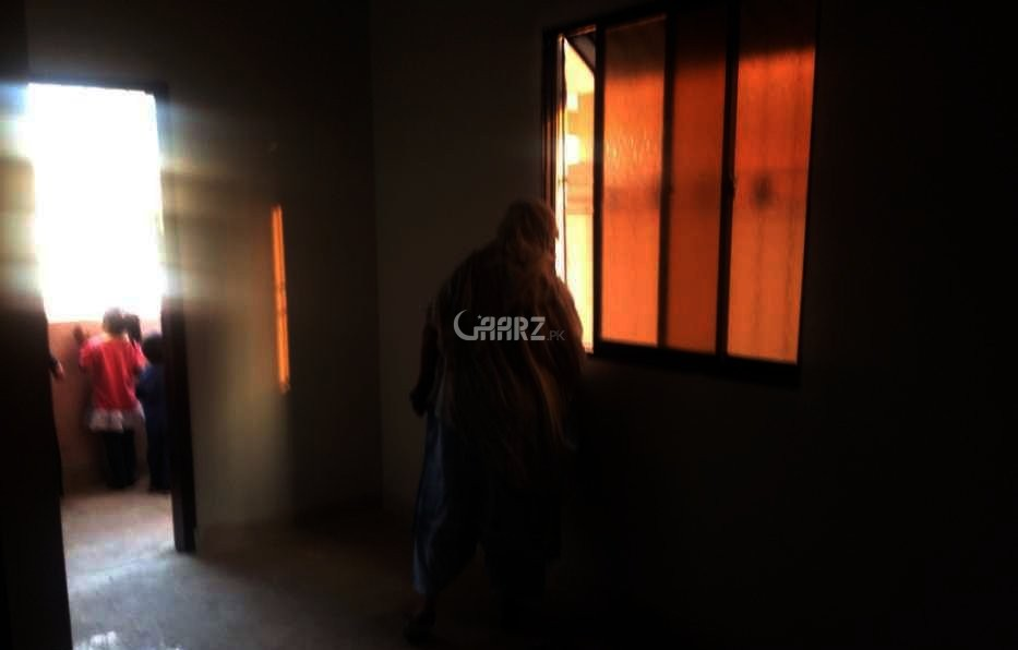 4 Marla House For Sale In Nazimabad, Karchi