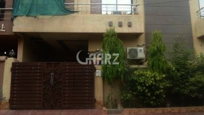 4 Marla Apartment  For Rent In Bukhari Commercial, Karachi