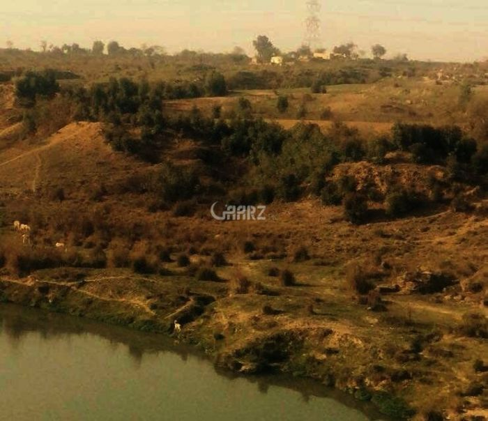 4 Marla Commercial Plot For Sale In DHA Phase-9, Lahore
