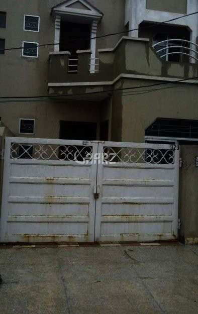 4 Marla House For Rent In Eden Villas, Lahore