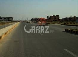 4 Marla Plot For Sale In DHA Phase-3, Lahore