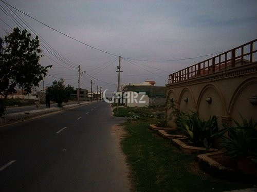 4 Marla Plot For sale In DHA Phase-6, Lahore