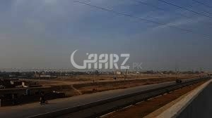 4 Marla Plot For Sale In DHA Phase-8, Lahore