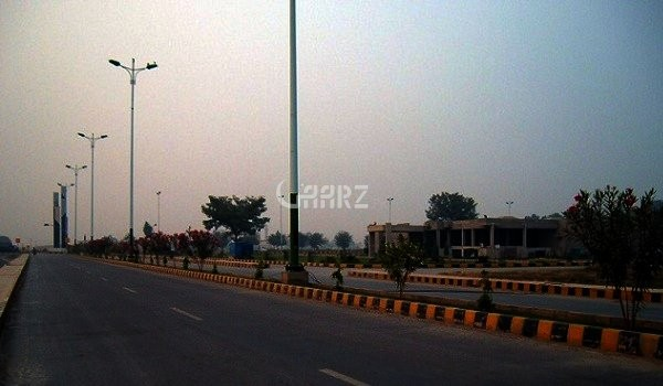 4 Marla Plot For Sale In DHA Phase-9 Prism, Lahore