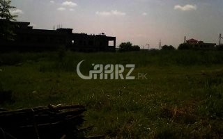4 Marla Plot For Sale In G-13/1, Islamabad