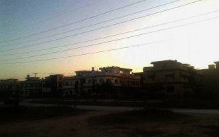 4 Marla Plot For Sale In G.13/3 Islamabad.