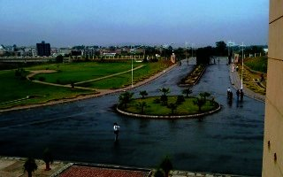 4 Marla Plot For Sale In Media Town Islamabad.