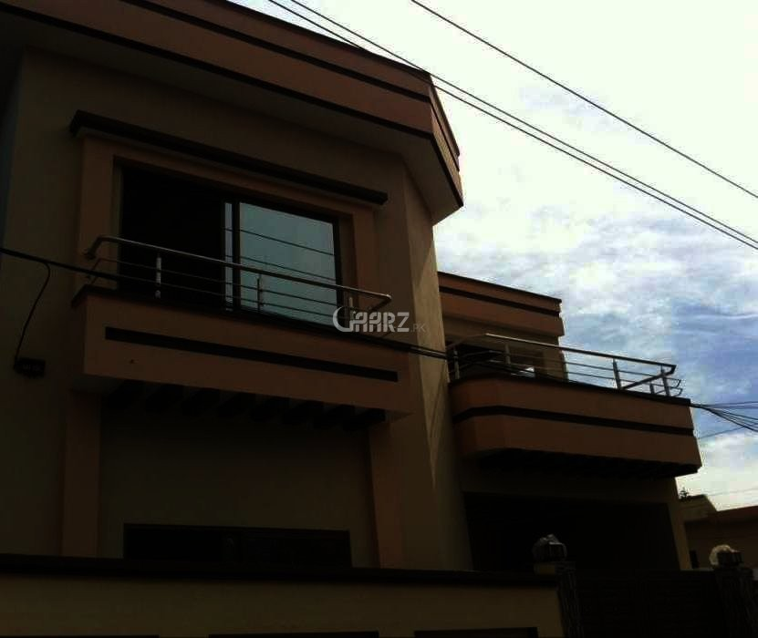 2 Kanal House For Sale In Iqbal Road, Abbottabad