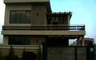 16 Marla House For Rent In E 11/4, Islamabad