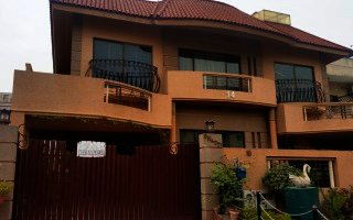 16 Marla House For Rent In E-11/4, Islamabad