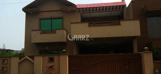 1.77 Marla House For Rent In E-11/4, Islamabad
