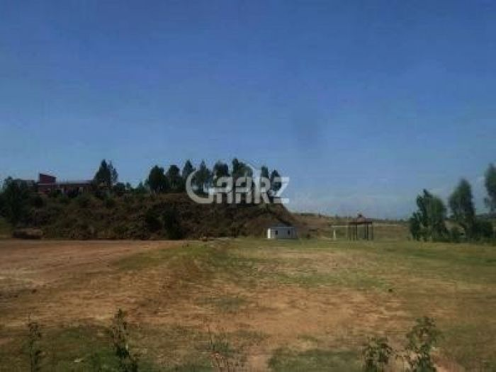 400 Square Yard Plot For Sale In Bahria Town,Rawalpindi