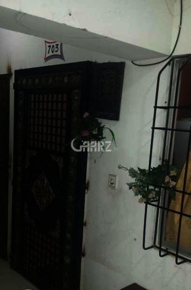 4.2 Marla Apartment For Sale In Naziamabad, Karachi