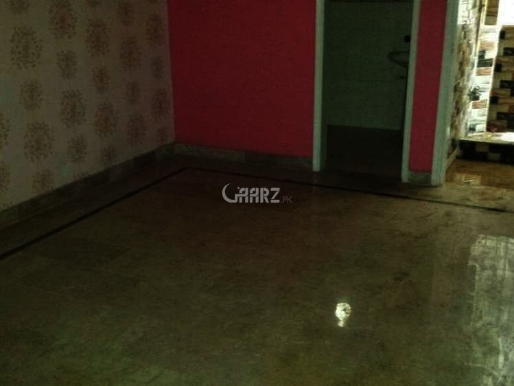 4.2 Marla House For Sale In Nazimabad