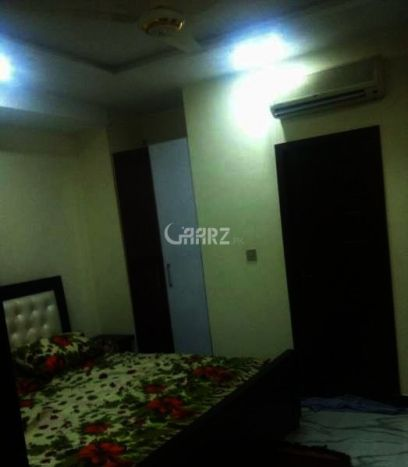 425 Square Feet Apartment For Rent In Bahria Town Country Club, Lahore.