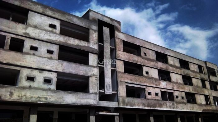 429 Square Feet Office For Sale In Al Rehmat Plaza, G.11 Markaz, Islamabad.