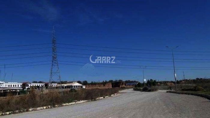 43 Marla Plot For Sale At Daska Road,Sialkot