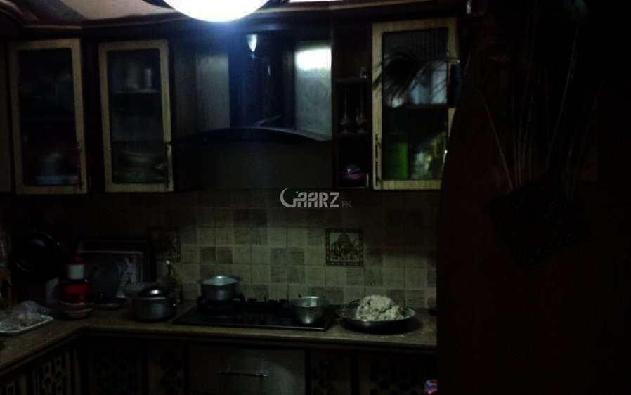 4.3 Marla Portion For Sale In Nazimabad, Karachi.