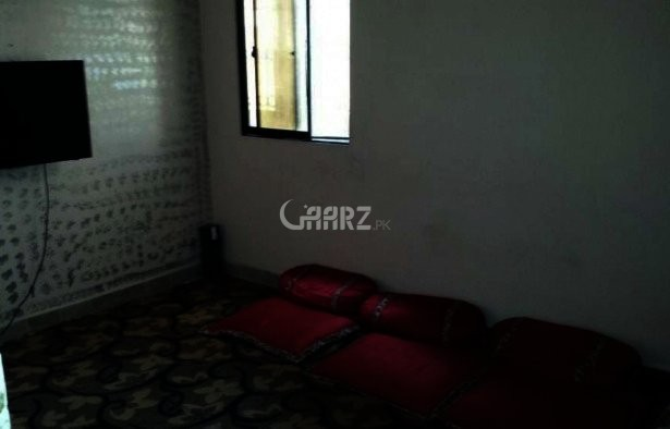 4.4 Marla House For Sale In Nazimabad, Karchi
