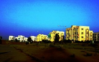 4.4 Marla Plot for Sale In G11/3,Islamabad