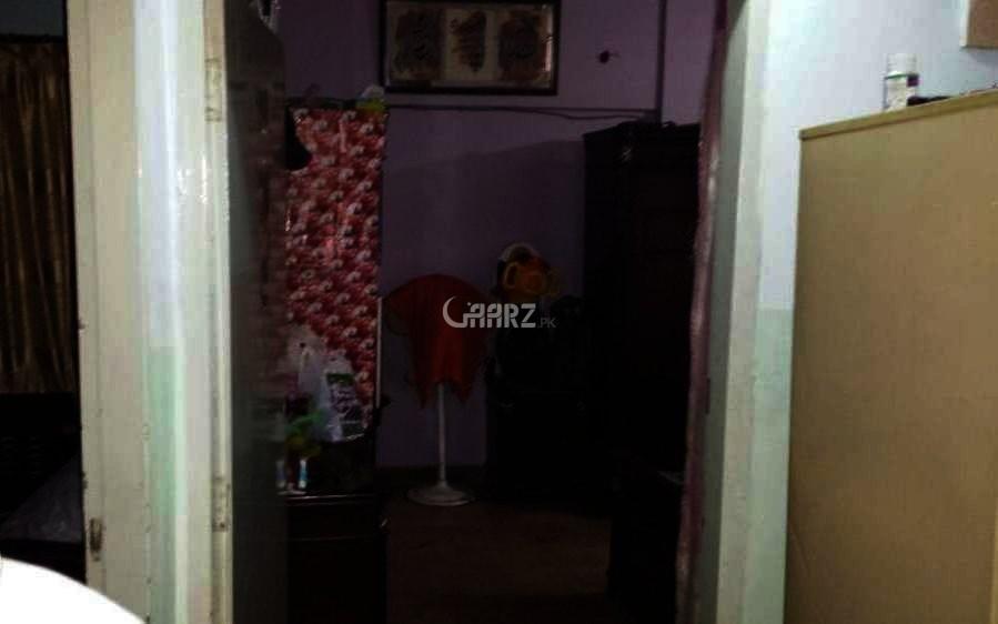 4.4 Marla Portion For Sale In Nazimabad, Karachi.
