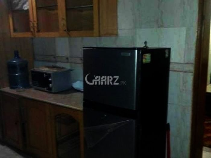 4.4 Marla Upper Portion For Rent In G-11/3, Islamabad