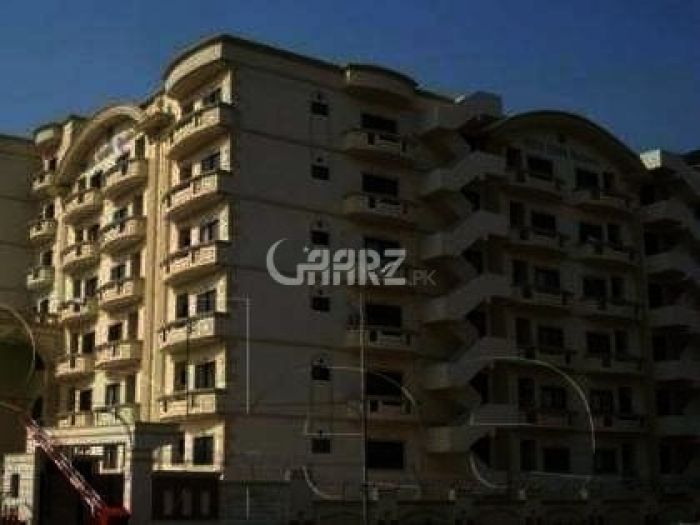 440 Square Feet Flat for Rent in E-11/3, Islamabad