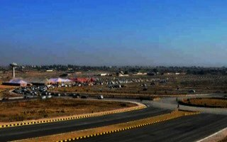 4.44 Marla Plot For Sale In G-14/1 Islamabad.