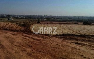 4.44 Marla Plot For Sale In G-14/1, Islamabad