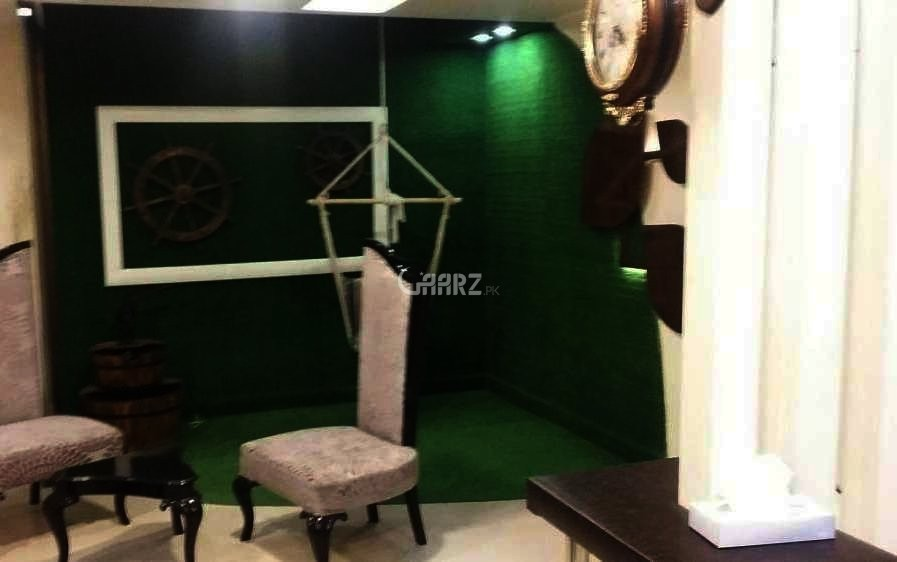 450 Square Feet Studio Room For Rent In Bahria Town AA- Block, Lahore