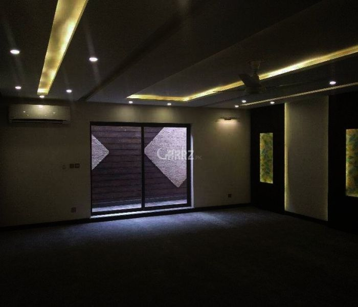 46 Marla Bungalow For Sale In Valencia Town, Lahore