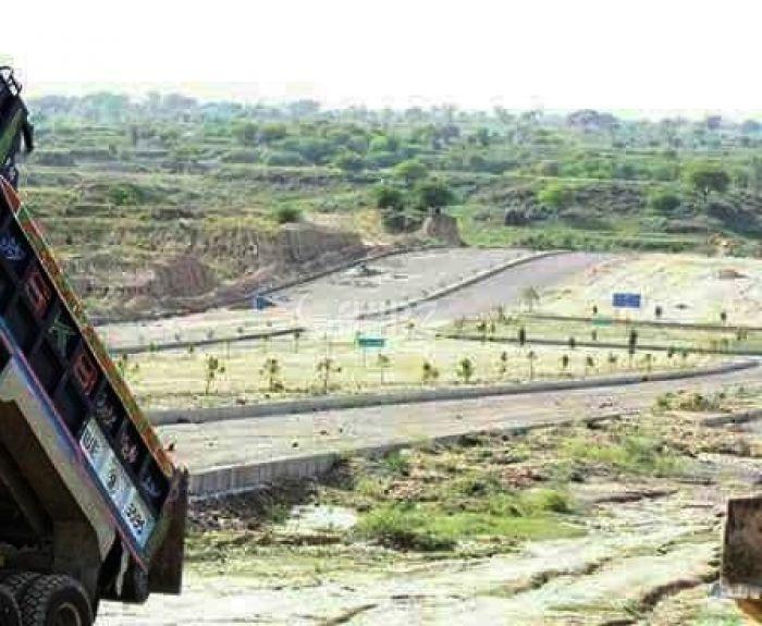 460 Marla Land For Sale At Wapda Town, Multan