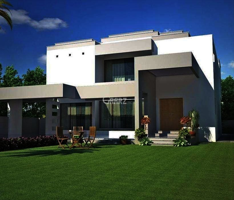47 Marla Bungalow For Sale In  Muslim Town  Lahore