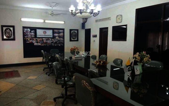 476 Square Feet Office For Sale In Shahra-e-Faisal, Karachi