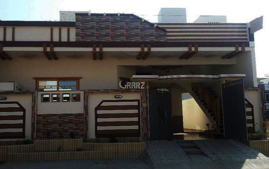 4.8 Marla House For Sale In North Nazimabad, Karachi.