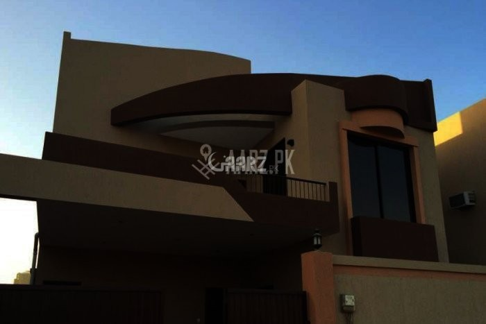4.8 Marla House For Sale In North Nazimabad, Karachi.