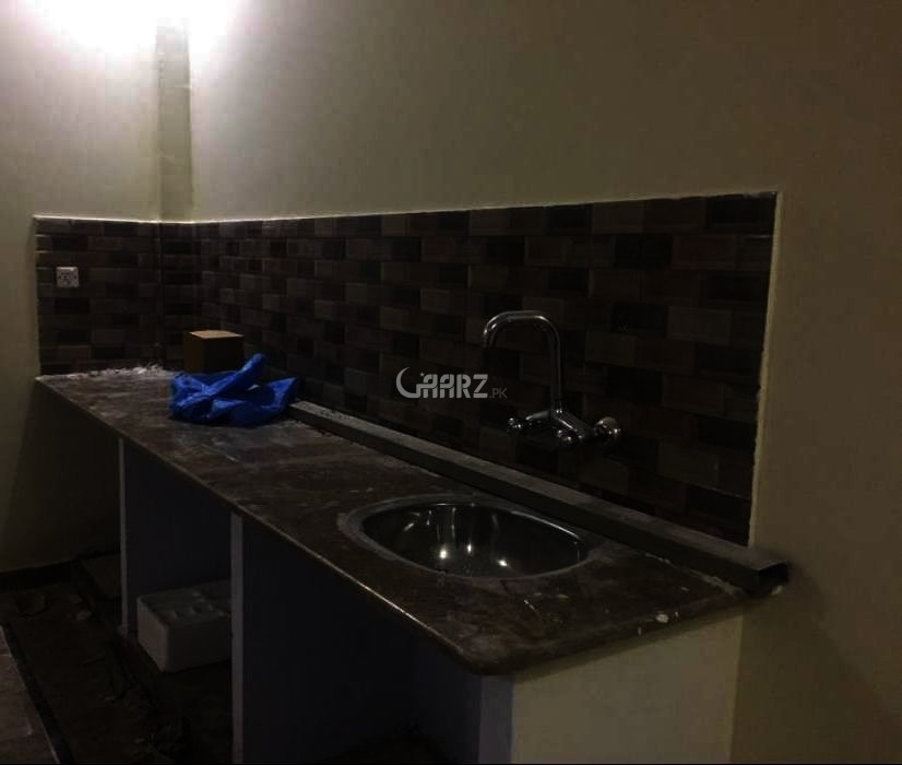 4.8 Marla Portion For Sale In Nazimabad
